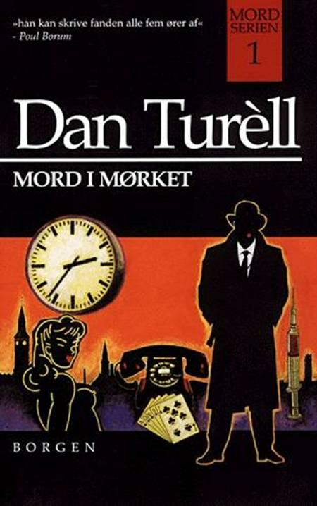 Mord i mørket af Dan Turèll