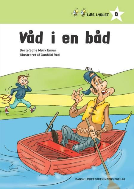 Våd i en båd af Dorte Sofie Mørk Emus