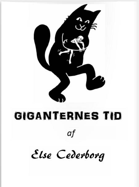 GIGANTERNES TID af Else Cederborg