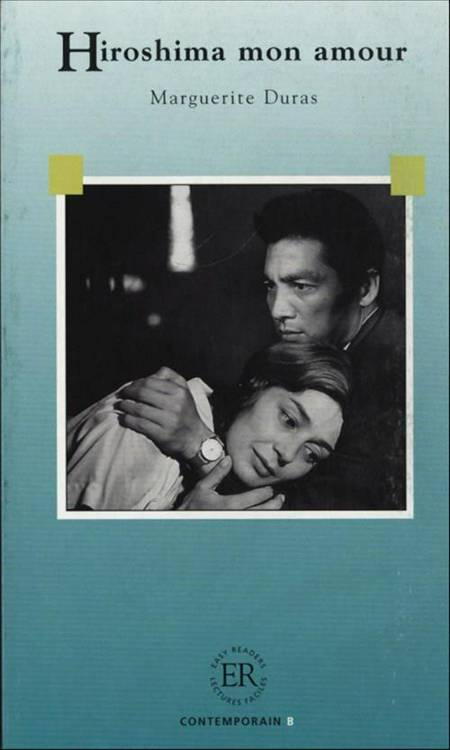 Hiroshima mon amour af Marguerite Duras