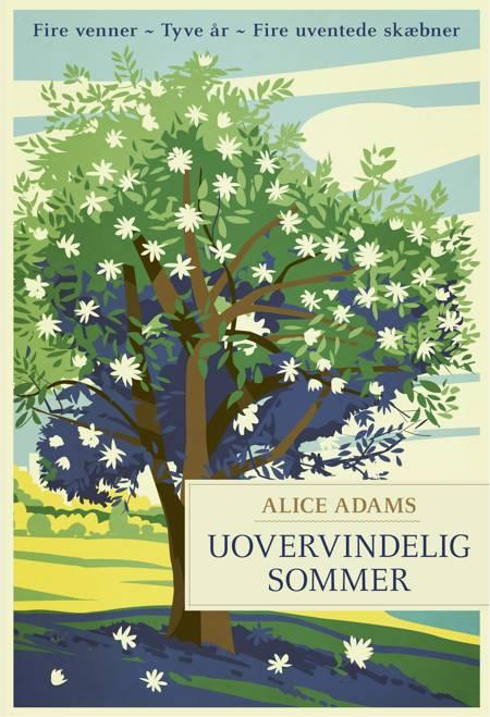 Uovervindelig sommer af Alice Adams
