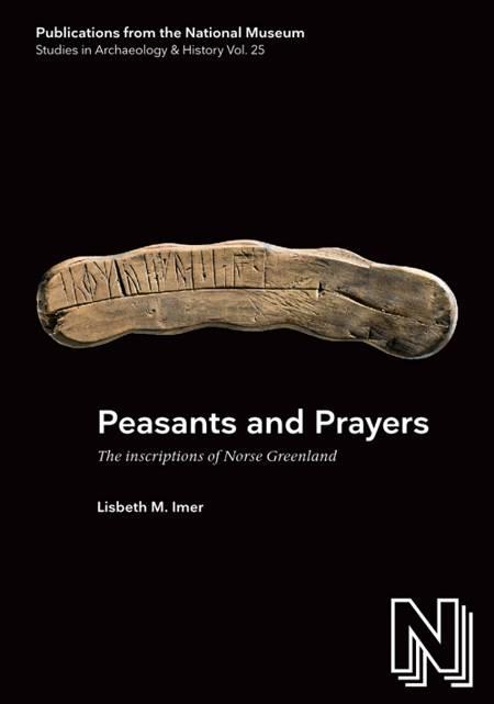 Peasants and prayers af Lisbeth M. Imer