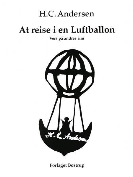 At reise i en Luftballon af H.C. Andersen