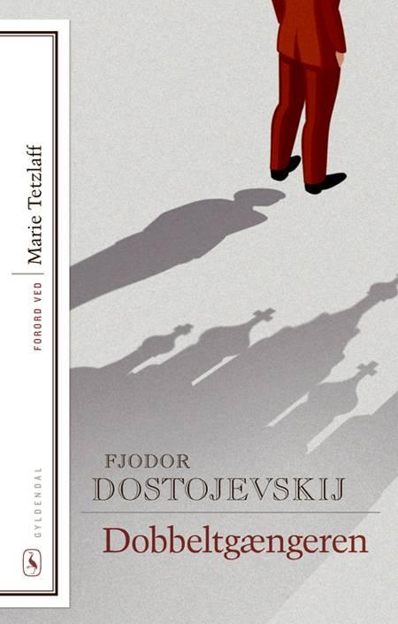 Dobbeltgængeren af F. M. Dostojevskij