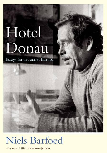 Hotel Donau af Niels Barfoed