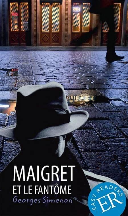 Maigret et le fantôme af Georges Simenon