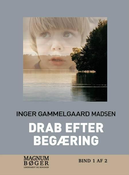 Drab efter begæring af Inger Gammelgaard Madsen