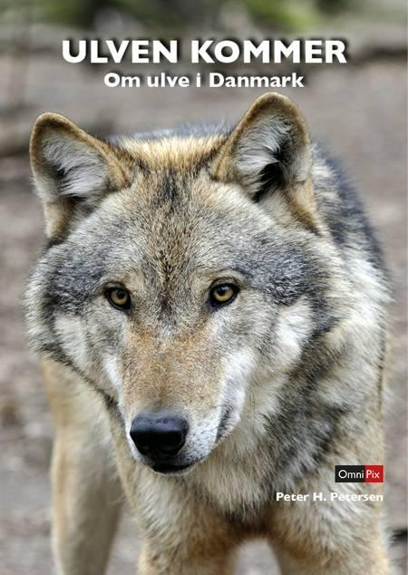 Ulven kommer af Peter H. Petersen