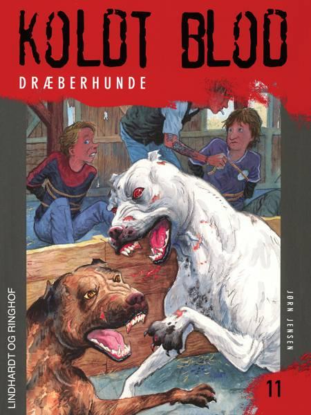 Dræberhunde af Jørn Jensen