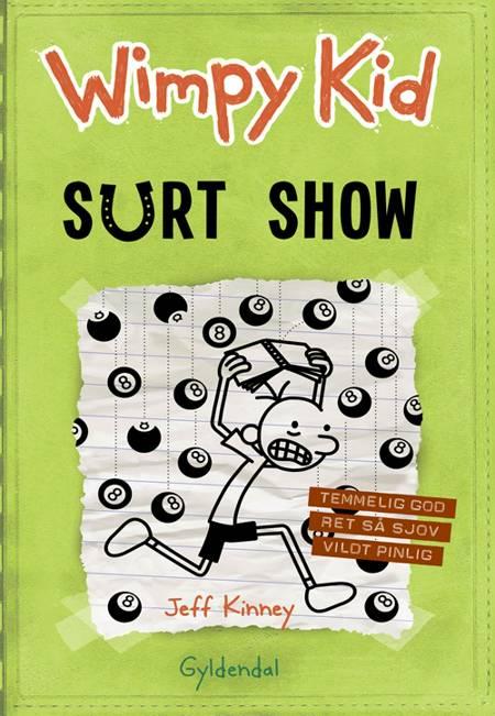 Surt show af Jeff Kinney