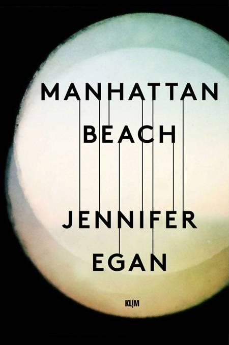 Manhattan Beach af Jennifer Egan