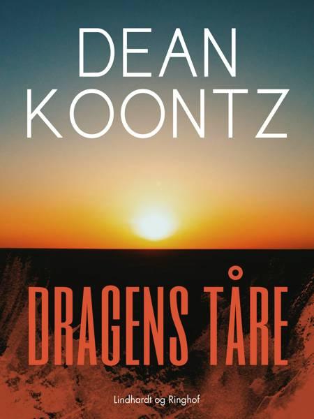 Dragens tåre af Dean R. Koontz