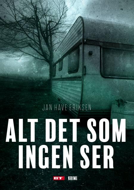 Alt det som ingen ser af Jan Have Eriksen