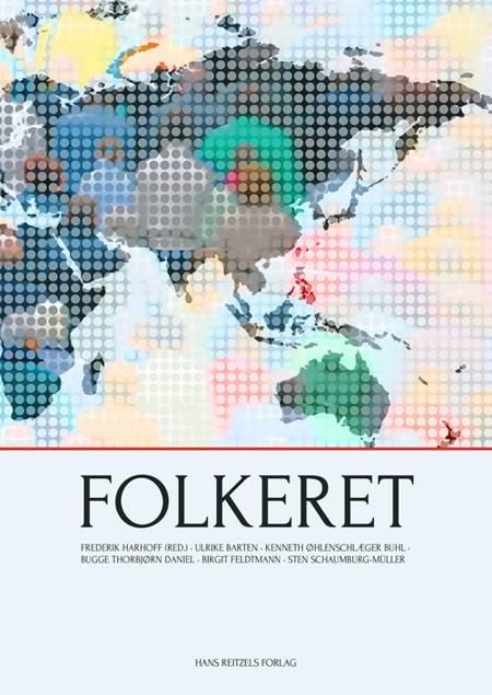 Folkeret af Sten Schaumburg-Müller, Ole Spiermann, Frederik Harhoff, Ole Espersen og Birgit Feldtmann m.fl.