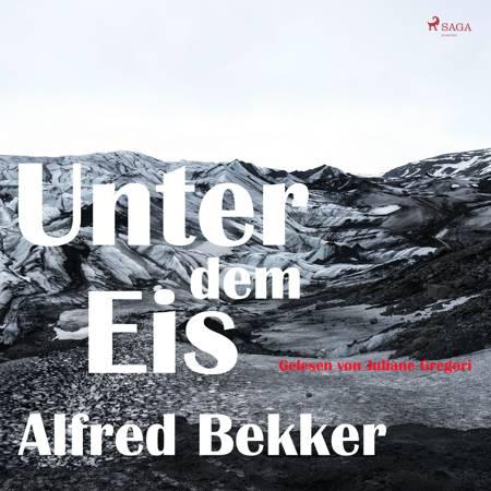 Unter dem Eis af Alfred Bekker