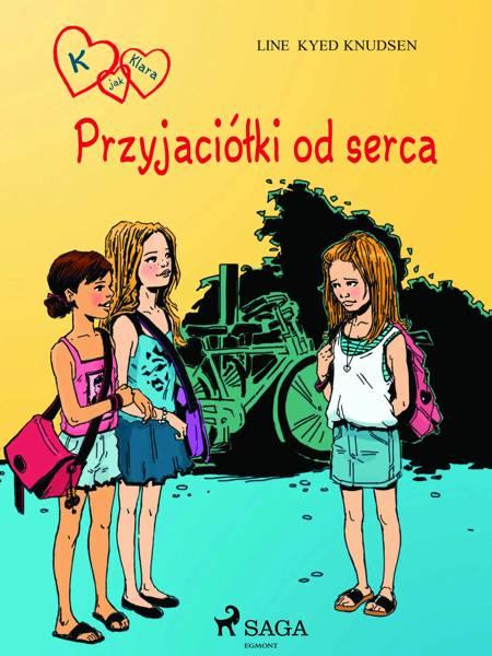 K jak Klara 1 - PrzyjacióBki od serca af Line Kyed Knudsen