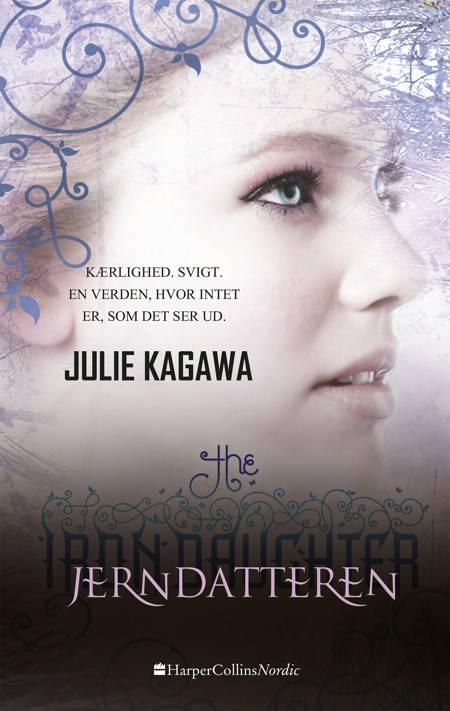 Jerndatteren af Julie Kagawa