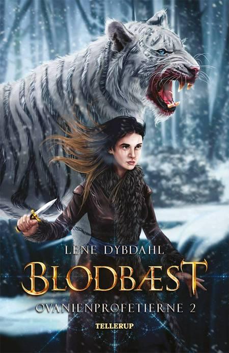Blodbæst af Lene Dybdahl