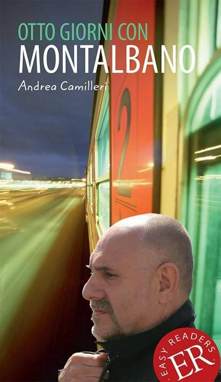 Otto Giorni con montalbano af Andrea Camilleri
