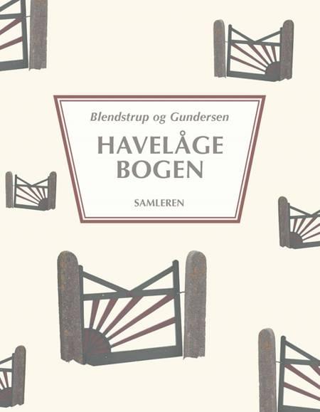 Havelågebogen af Lars Gundersen og Jens Blendstrup