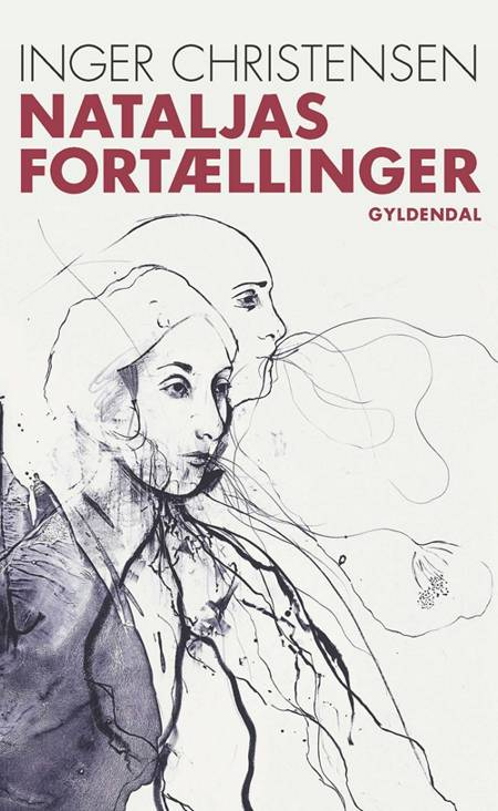 Nataljas fortællinger af Inger Christensen