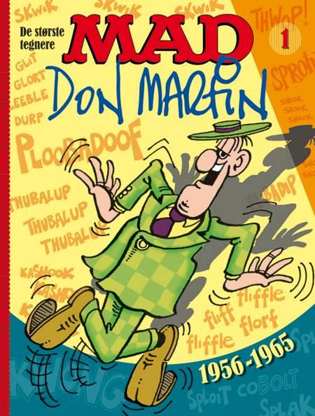 MAD   de største tegnere 1 af Don Martin