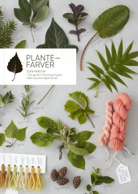 Plantefarver af Sofie Meedom