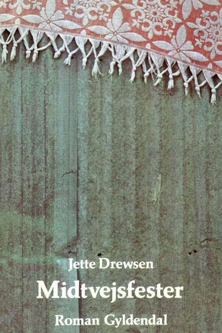 Midtvejsfester af Jette Drewsen