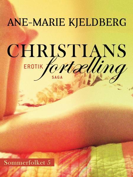 Christians fortælling af Ane-Marie Kjeldberg