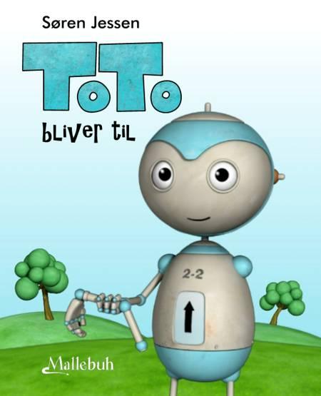 Toto bliver til af Søren Jessen