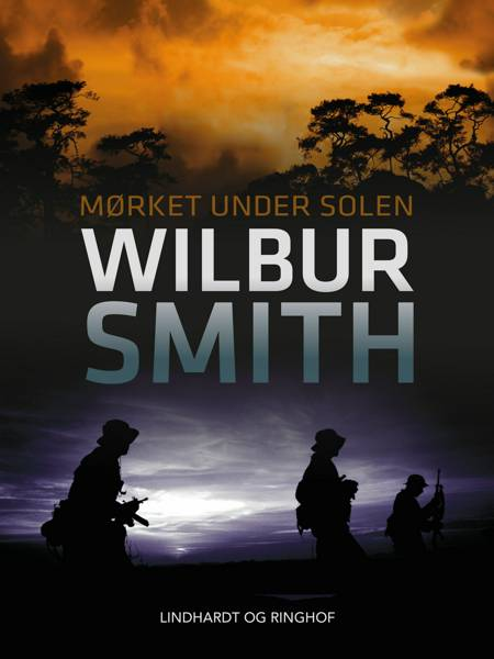 Mørket under solen af Wilbur Smith