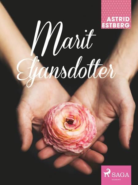 Marit Eljansdotter af Astrid Estberg