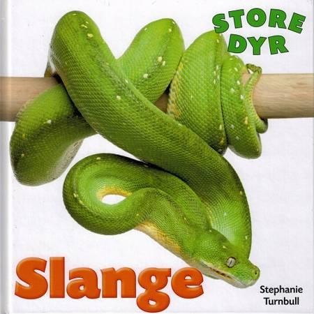 Slange af Stephanie Turnbull