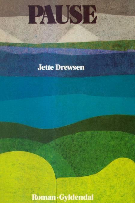 Pause af Jette Drewsen