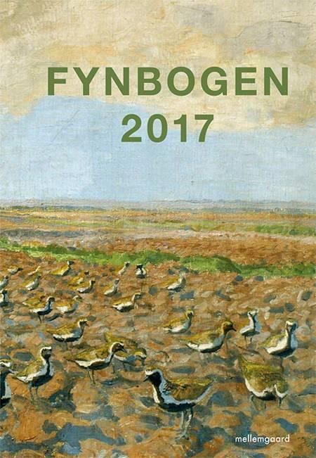 Fynbogen 2017 af Flemming Rasmussen, Arne Ipsen og Torben Hangaard m.fl.