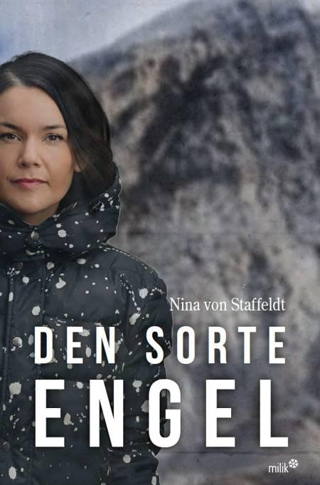 Den sorte engel af Nina von Staffeldt