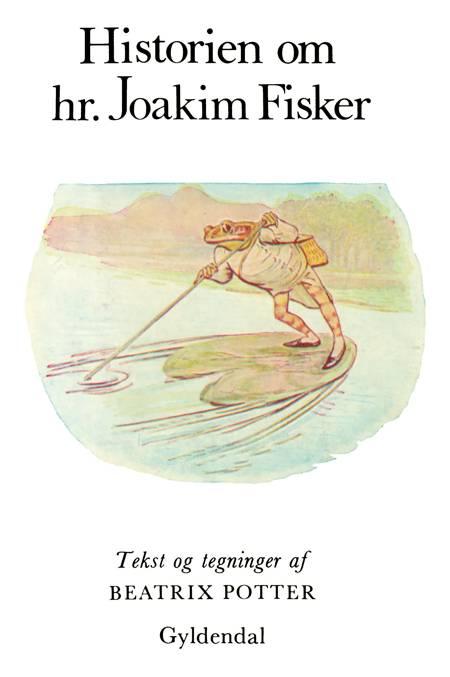 Historien om hr. Joakim Fisker af Beatrix Potter