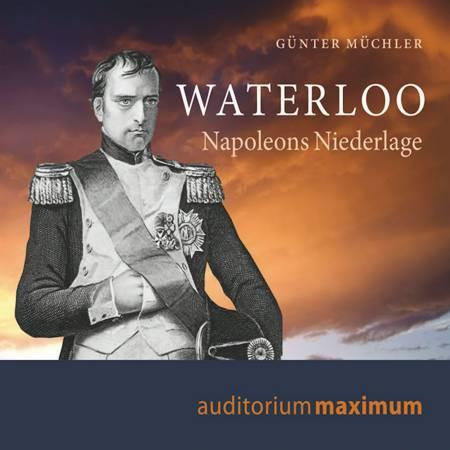 Waterloo af Günter Müchler