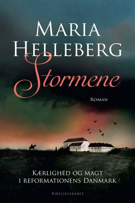 Stormene af Maria Helleberg