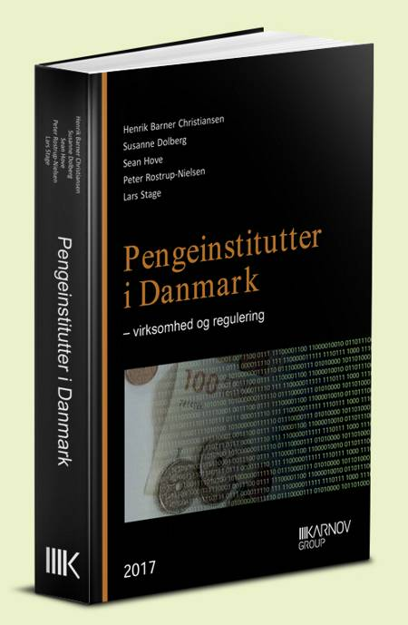 Pengeinstitutter i Danmark af Henrik Barner Christiansen