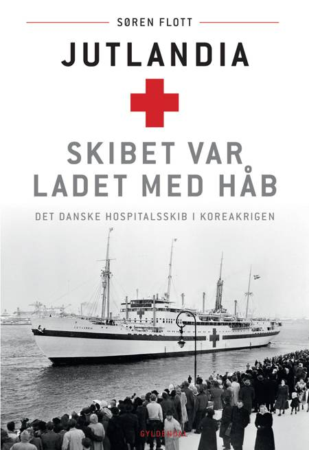 Jutlandia af Søren Flott