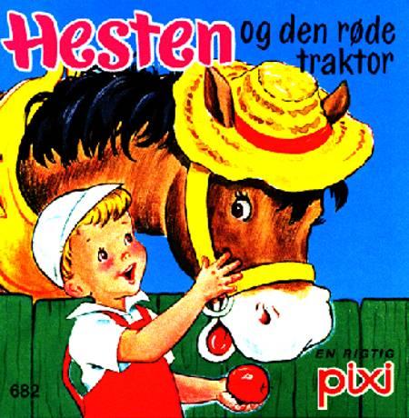 Hesten og den røde traktor af Freda Sinnickson