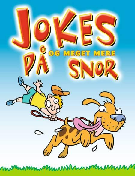 Jokes og meget mere på snor