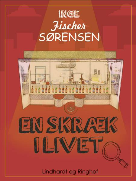 En skræk i livet af Inge Fischer Sørensen