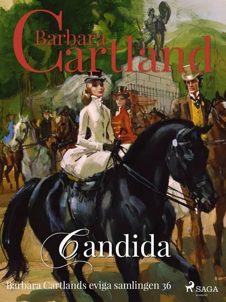Candida af Barbara Cartland
