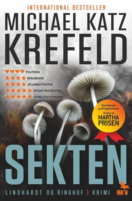 Sekten af Michael Katz Krefeld