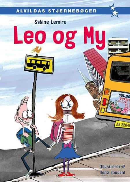 Leo og My af Sabine Lemire