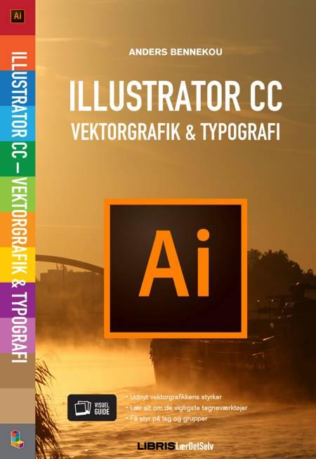 Illustrator CC af Anders Bennekou