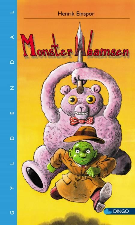 Monster-bamsen af Henrik Einspor