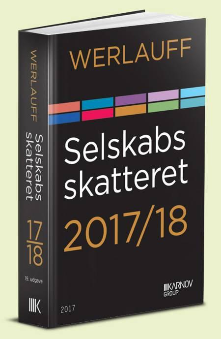 Selskabsskatteret 2017/18 af Erik Werlauff
